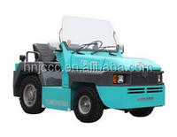 air conditioning available best price 2tonne towing tractor for sale