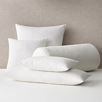 Standard Size Anti Wrinkle Pillow For Hotel