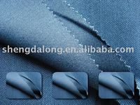 SDLJ10-f7268A T/R/CD Textile Fabric for Men's suiting and trousers