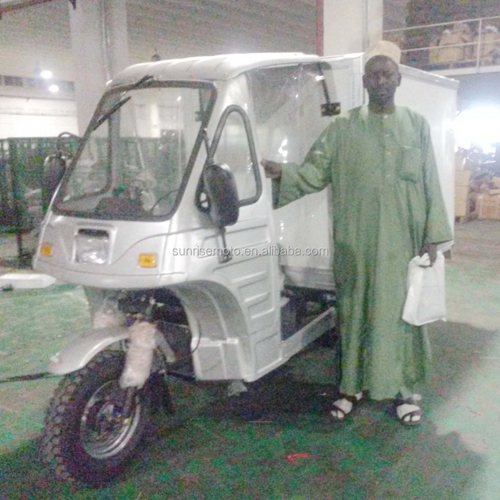 cargo three wheel motorcycle with cabin, three wheel motorcycle rickshaw tricycle, tricycles for sale