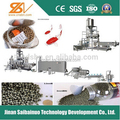 550kg/h Automatic Floating fish feed process machinery