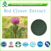 GMP ISO certificated factory supply High quality best price Trifolium pratense Extract