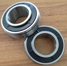 UK series Radial Insert Ball Bearings UK208 for agricultural machinery