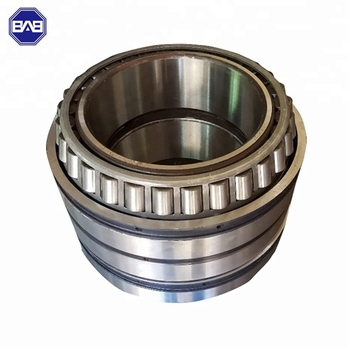 Four Row Taper Roller Bearing 10777/560 M Rolling mill bearing