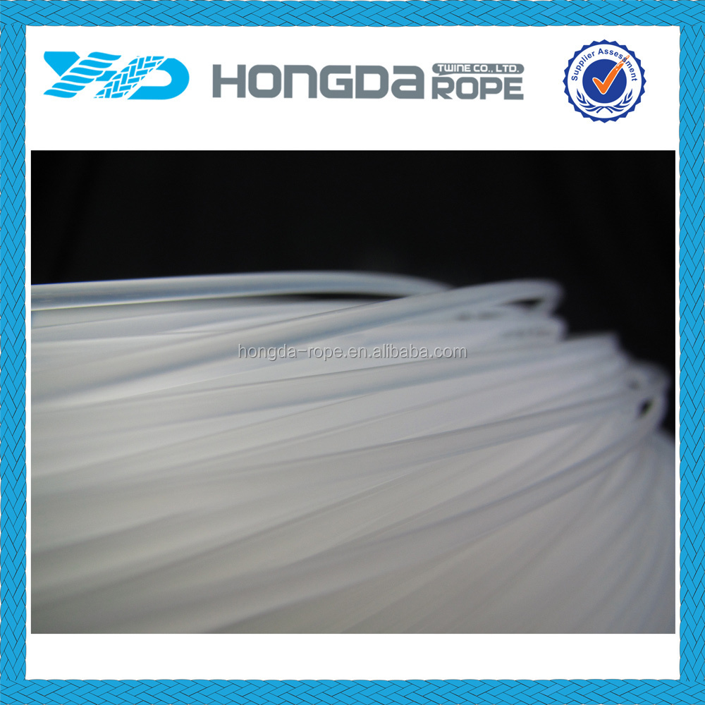 monofilament crystal nylon cord string DIY jewelry beading thread
