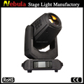 Pro stage 10r 280w spot beam wash 3 in 1 pointe moving head light