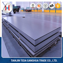 Cold rolled 430 grade 1.5mm thick stainless steel plate