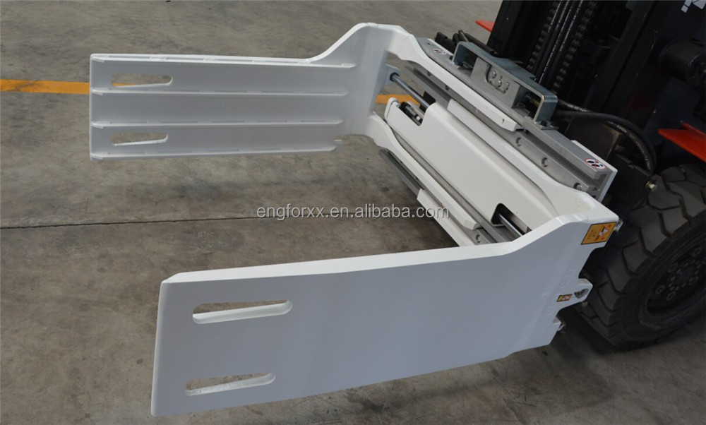 Forklift Bale Clamp for all brand forklifts