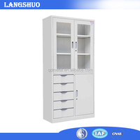 Cabinet Type Office Furniture Steel Tool Storage Filing Cabinet For Sale