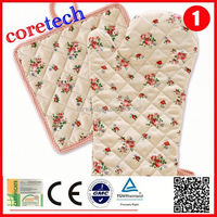 Hot sale printed 2015 glove oven mitt factory