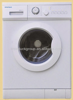 8kg 1000rpm front loading washing machine with 16 programs