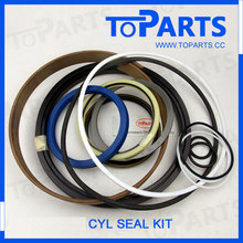 WA250-5 wheel loader parts 418-62-05000 lift seal kit hydraulic cylinder 418-63-32110