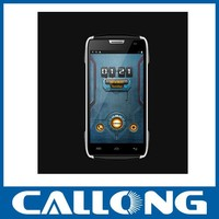 "original china mobile 4.5"" doogee dg700 Quad-core 1.3 Ghz dual sim card android 4.4.2 1gb ram +8gb rom 3g android phone"