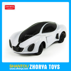 2Ch R/C Sport car toys plastic cheap 1:20 Benz FAST modean Concept Car high speed R/C car with 3D light