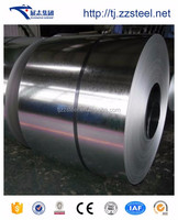DX51D Z100 Galvanized Steel Coil Manufacturers