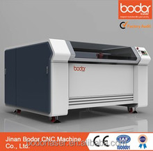 High quality Chinese CNC CO2 laser engraving and cutting machine of Bodor Laser for Wood cutter 100w 150w