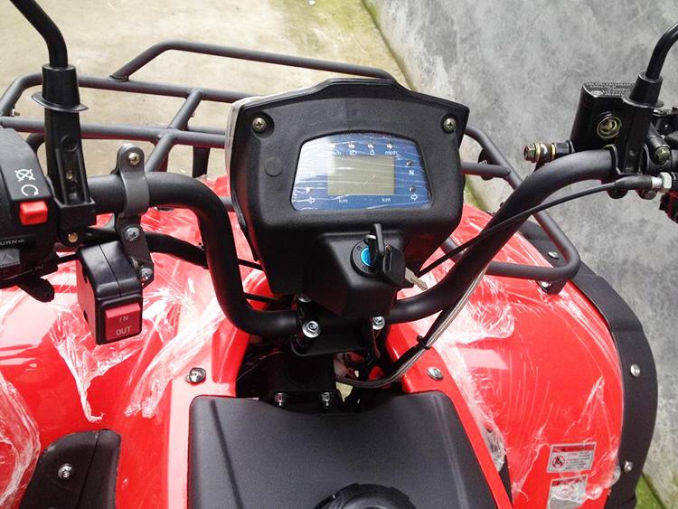 A7-35 a9 LD ATV QUAD