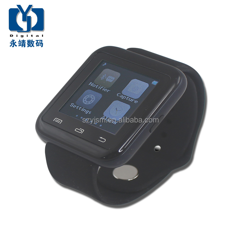 Price of bluetooth ce rohs smart watch phone