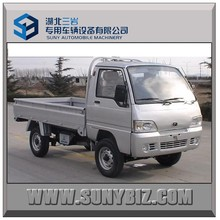 500kg 1000kg mini van truck diesel light truck cheap mini truck