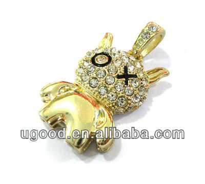 Jewelry diamond usb flash drive with high quality,jewelry flash usb 2.0 4 GB,diamond usb flash drive