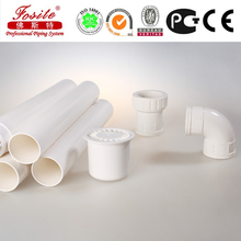 HOT SALE ,ppr and pvc pipes and fittings