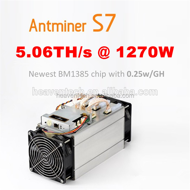 antminer s7 batch