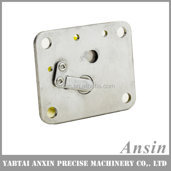 air conditioning compressor kinds of valve plate