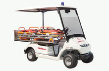 PC - A Golf Cart Ambulance