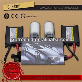 Wholesale dc 35W hid kit xenon light hb3 9005 4300k 6000k 8000k 12000k