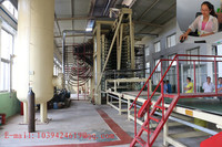 OSB making machine/OSB production line from Linyi Xiangying Machinery