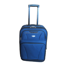 China Luggage Factory Supply Cheap 3pcs Eva Trolley Luggage Suitcase Sets Well Sold In USA