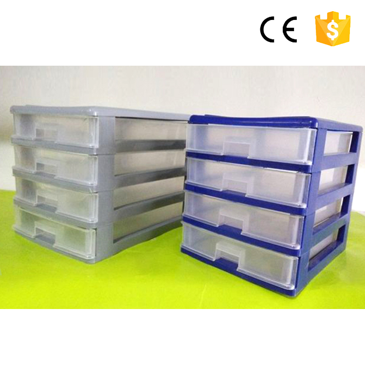 New Products walmart storage drawers decorative plastic drawer