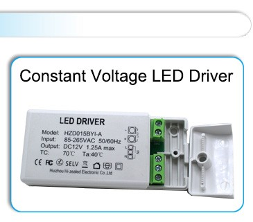 led pow supply 100w super high power external led driver 48W-60W 18-24VDC 1500ma led driver for led panel light