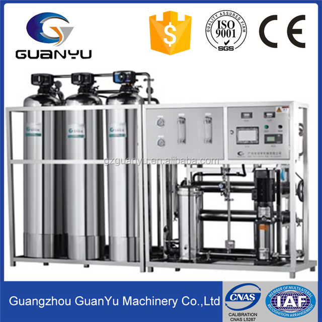 Ro Water Treatment Plant Price/RO Water Ttreatment Equipment for Cosmetic,Pharmaceutical,Chemical Industries,Food,Drinking Water