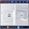 New models plastic picture photo frame manufacturer