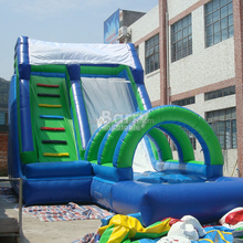 Hot sale Cheap comercial Inflatable Water Slide for sale