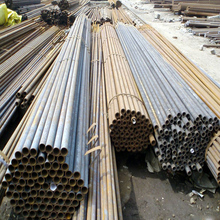 astm a106 gr b pipe seamless asme b36.10 pe in shangdong China