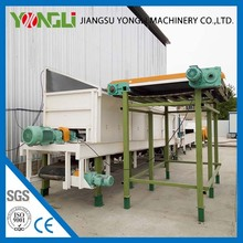 YONGLI 3 ton per hour wood pellet production line