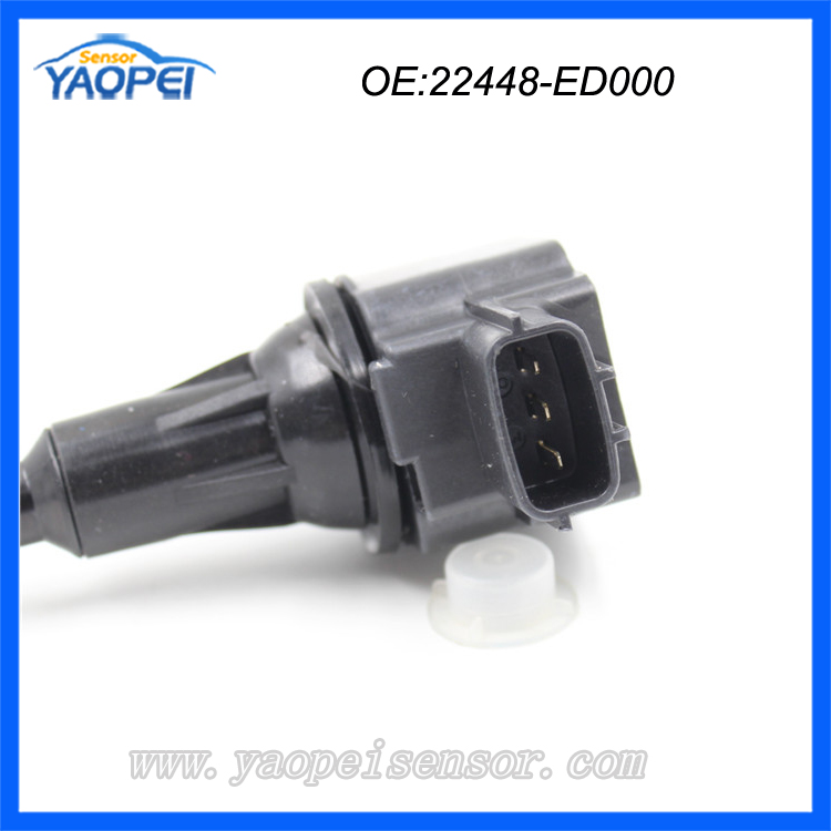 Original Ignition Coil For Nissans Altima Sentra Cube Rogue 22448-ED000 22448ED000