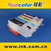hot selling printer ink cartridge for epson xp-800 xp800 ink cartridge