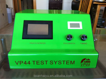 HY-VP44 pump test equipment and it is your helper