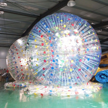 cheap bumper ball inflatable ball zorb ball
