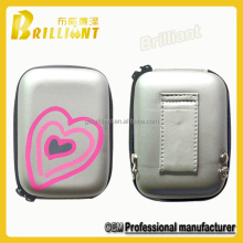 OEM factory Fancy EVA Waterproof Digital Camera EVA tool case Bag