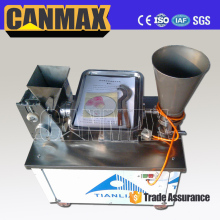 Comprehensive service canned ravioli/automatic samosa making machine price