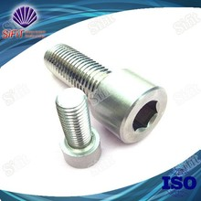 Hot Sale! China Best Factory made High Quality Socket Head Cap Screw