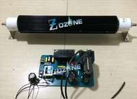 220V/110V 40g/h Ozone Generator used in Water Treatment and Air Purifier