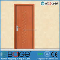 BG-P9037 PVC Toilet Flush Door / Room Door