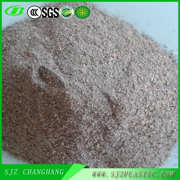 recycled PVC powder for Injection Moulding LG PVC. LS100. Suspension Resin