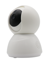Xenon CCTV camera WiFi pan/tilt IP camera security surveillance sensor protection CCTV Alexa Google Assistant