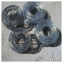 Alibaba Assurance Jiaoyang Company Best price welded wire mesh machine